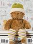 Leisure Arts Garter Stitch For Baby Knit Book