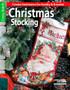 Leisure Arts Christmas Stocking Cross Stitch Book