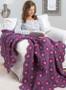 Leisure Arts Beginner's Guide To Crochet Motifs Book