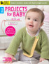 Leisure Arts Projects For Baby Made With The Knook Knit Book