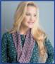 Leisure Arts Crochet Scarves & Cowls Book