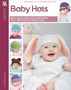 Leisure Arts Baby Hats Book