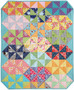 Leisure Arts Fons & Porter Modern Baby Quilts Book