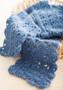Leisure Arts Mirror Image Scarves Crochet Book