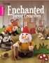 Leisure Arts Enchanted Forest Creatures Book