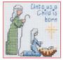 Leisure Arts 50 Cross Stitch Quickies Christmas Book