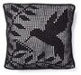 Leisure Arts Woodland Wildlife In Filet Crochet Book