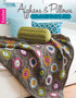 Leisure Arts Afghans & Pillows To Love Crochet Book