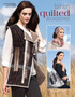 Leisure Arts Fashion Quilted Accessories Book