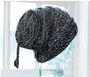 Leisure Arts Textured Hats, Scarves & Cowls Crochet Book