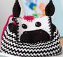 Leisure Arts Animal Backpacks Crochet Book