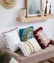 Leisure Arts Textured Pillows Book
