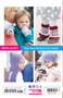 Leisure Arts Crochet Celebrity Baby Fashion Book