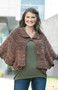 Leisure Arts Crochet Cozy Ripples For You & Your Home Book