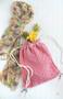 Leisure Arts Bags & Backpacks Crochet Book