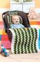 Leisure Arts Family Favorites Crochet Book