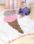 Leisure Arts Everything Baby Crochet Book