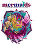 Leisure Arts Mermaids Coloring Book