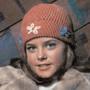 ePattern Daisy Hat
