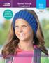 ePattern Garter Stitch Headbands