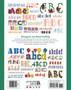eBook 136 Alphabet Charts
