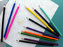 Essentials By Leisure Arts Colored Pencils 24pc