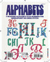 Leisure Arts Alphabets for Needlepoint and Cross Stitch - Digital Pattern