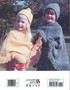 Leisure Arts Knit Ponchos, Hats and Mittens - Digital Pattern