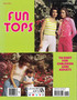 Leisure Arts Fun Tops to Knit for Childrn and Adults - Digital Pattern