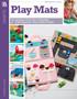 eBook Leisure Arts Playmats