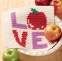Leisure Arts Yummy Crochet Book