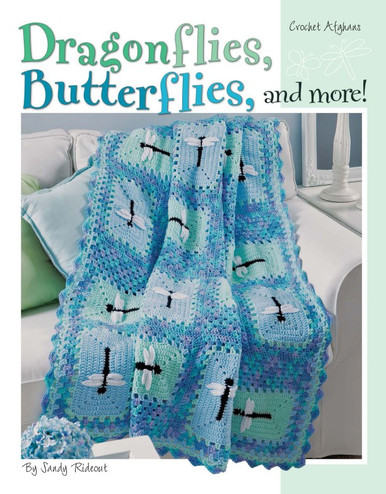 eBook Dragonflies, Butterflies, and More!