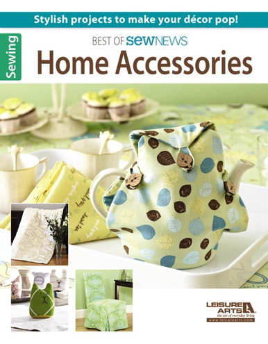 Best Of SewNews Home Accessories