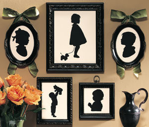 ePattern Teach Yourself to Make Silhouettes