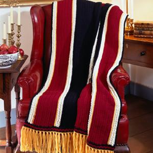 ePattern Kingly Cover-Up Crochet Pattern