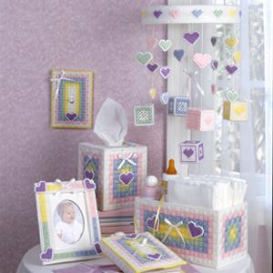 ePattern Sweetheart Nursery