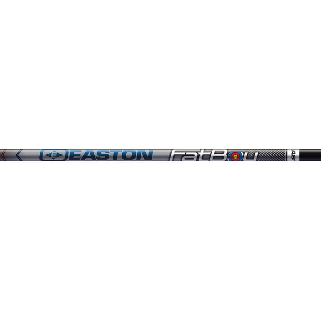 EASTON FATBOY SHAFTS W/SUPER UNI