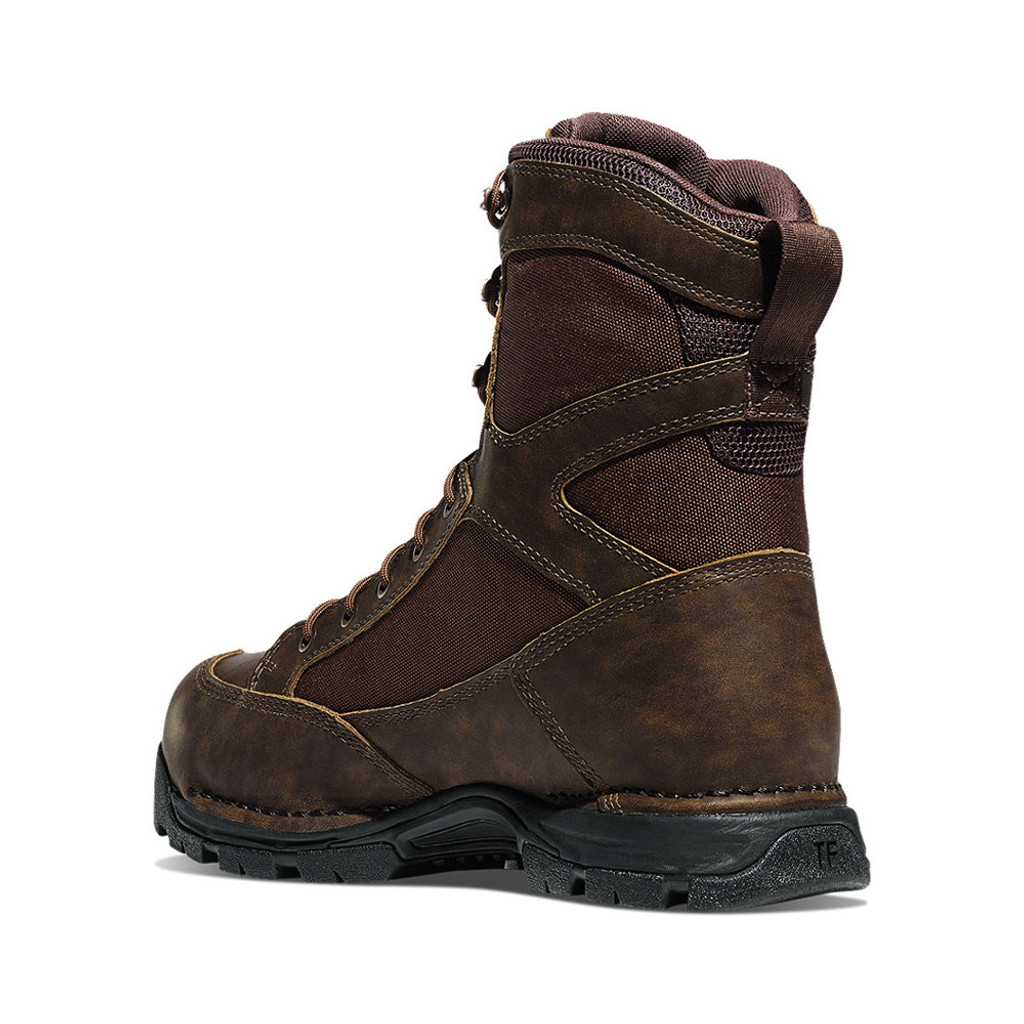 """DANNER PRONGHORN BROWN 8"""" NON INSULATED"""