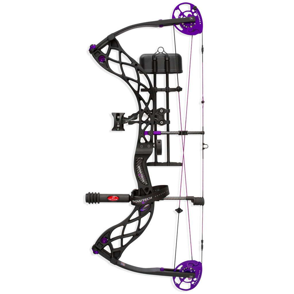 BOWTECH CARBON ROSE R.A.K. PACKAGE
