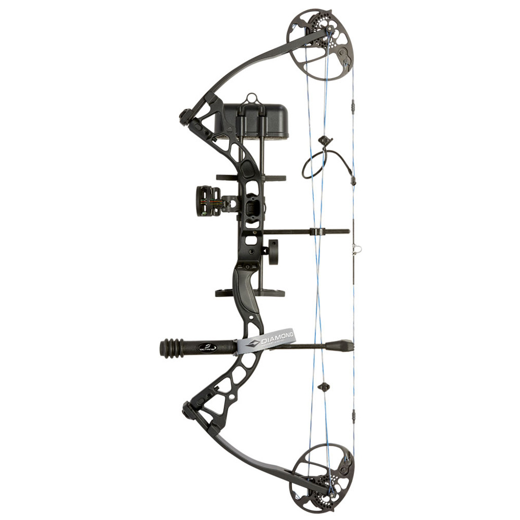 DIAMOND INFINITE EDGE PRO BOW PACKAGE