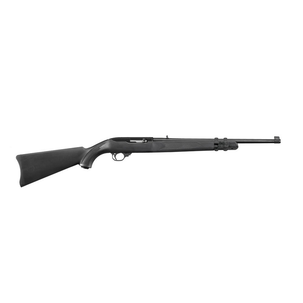 Ruger 10/22 LaserMax Semi Auto Rimfire Rifle | Heights Outdoors Winnipeg
