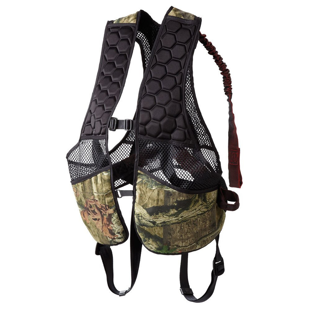 GORILLA GEAR G-TAC GHOST VEST HARNESS