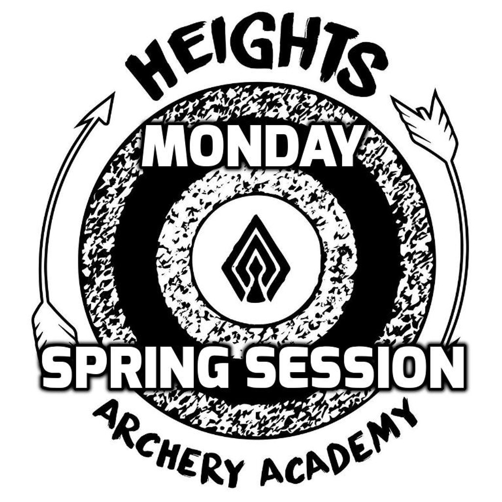 MONDAY INTERMEDIATE 2019 SPRING LESSONS - APRIL - JUNE