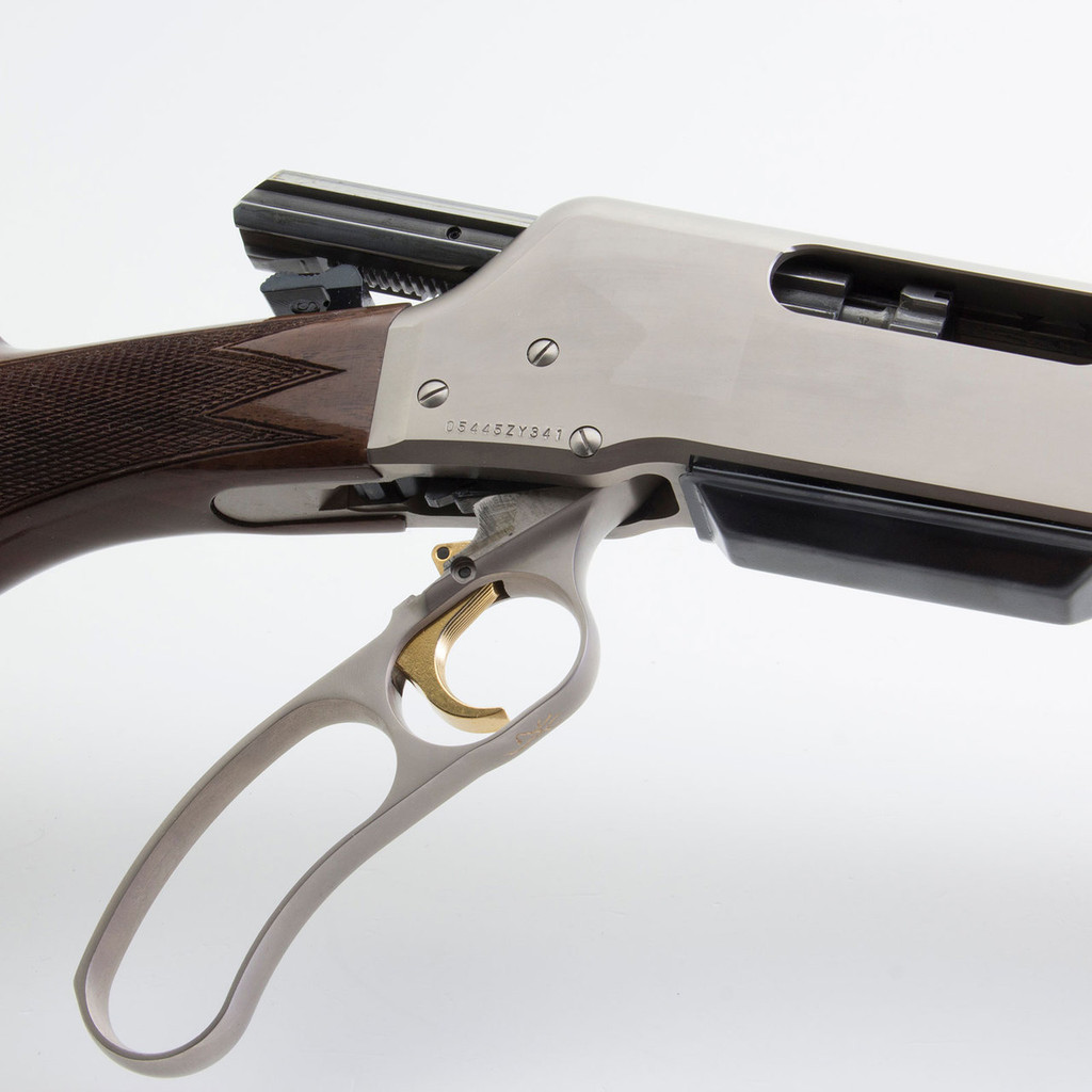 BROWNING BLR LIGHTWEIGHT STAINLESS PG 243