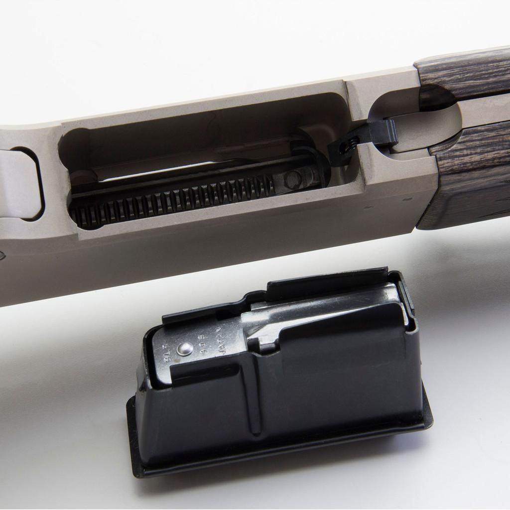 Browning BLR 243 Lightweight Stainless Pistol Grip 243