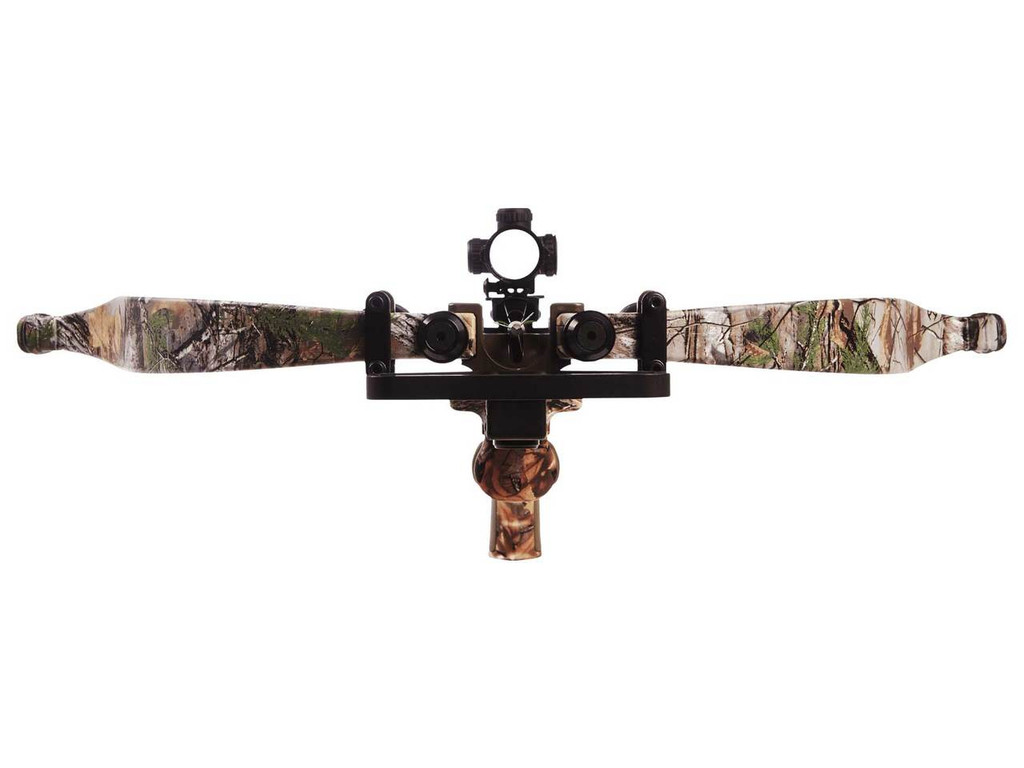 CROSSBOW EXCALIBUR XBOW CANADA CANADIAN HUNTING CAMO MATRIX 380 BULLDOG