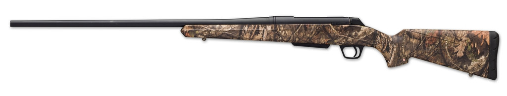 Winchester XPR 7mm Rem Mag Bolt Action Rifle Mossy Oak Breakup Country