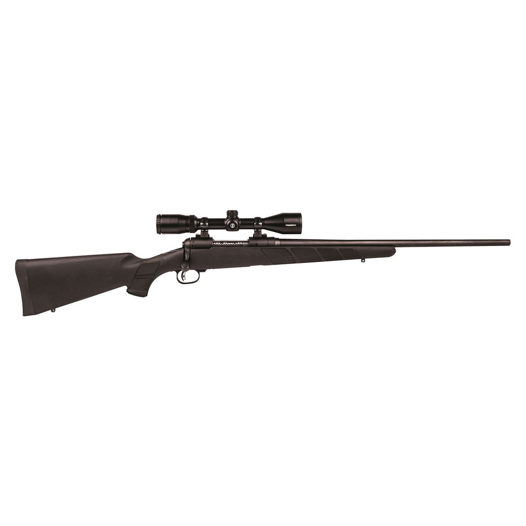 Savage Model 11 DOA Package