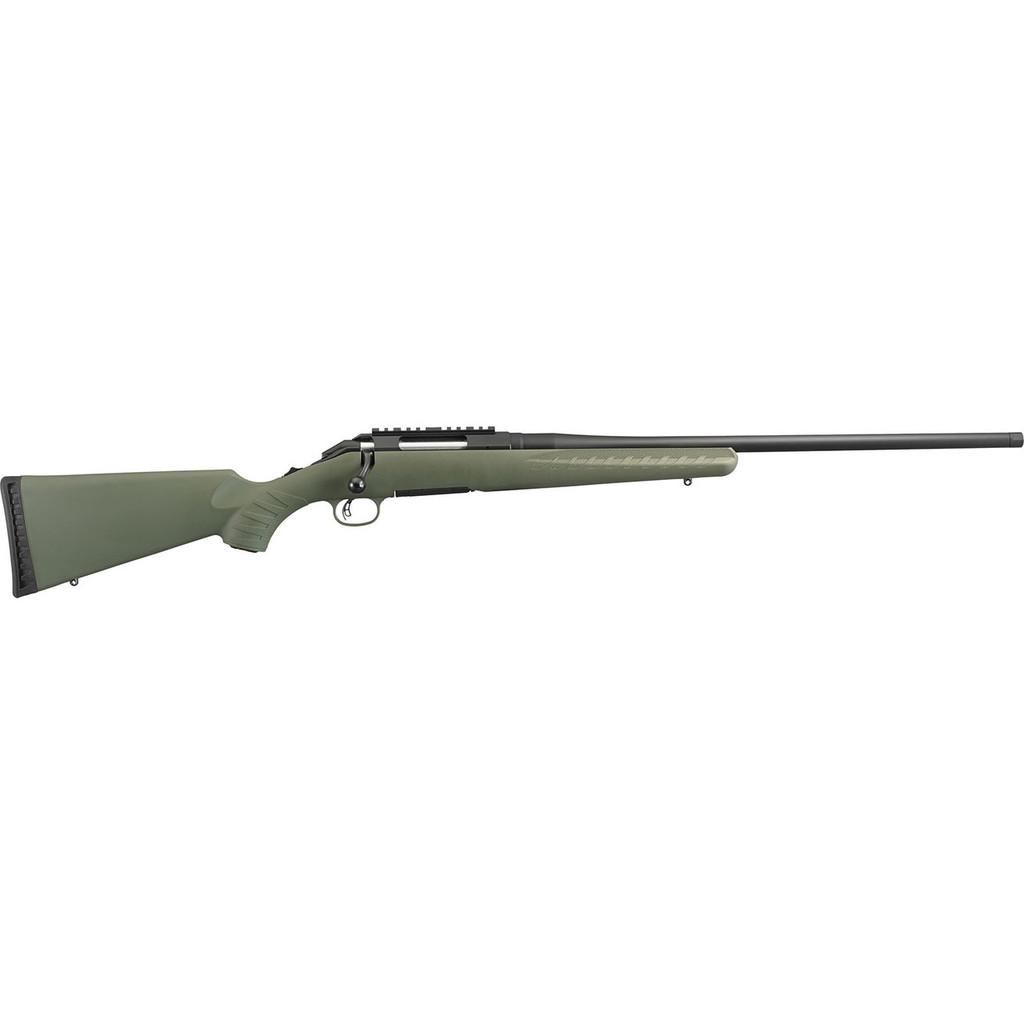 Ruger American Rifle Predator 6.5 Creedmoor