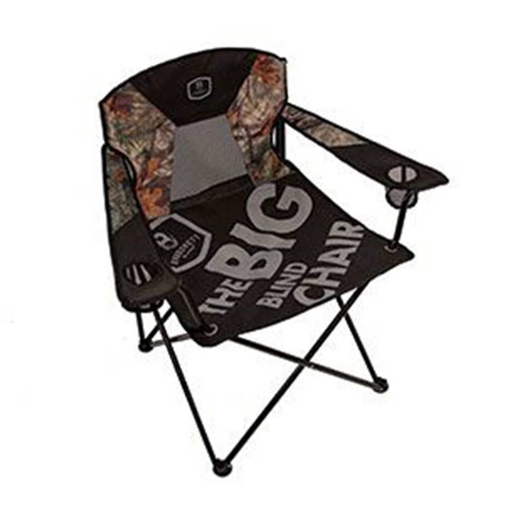 Barronett Big Blind Chair